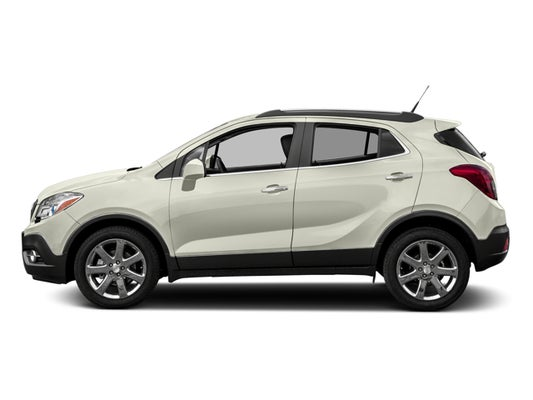 2016 Buick Encore Leather In Indianapolis Andy Mohr Automotive