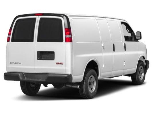Work Van For Sale >> 2019 Gmc Savana 2500 Work Van For Sale Plainfield In G91113 Andy Mohr