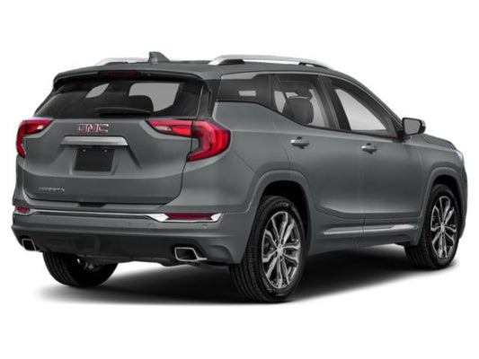 Gmc Dealers Indianapolis >> 2020 GMC Terrain Denali for sale Plainfield IN G20008 ...