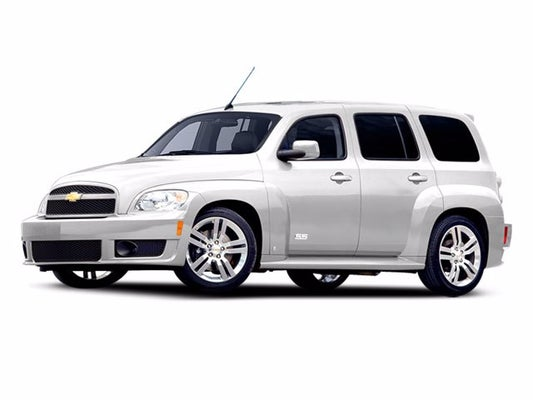 Used 2009 Chevrolet Hhr Lt 2lt For Sale Plainfield In Andy Mohr