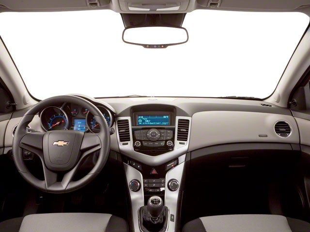 Chevrolet Cruze Ls In Indianapolis In Andy Mohr Automotive