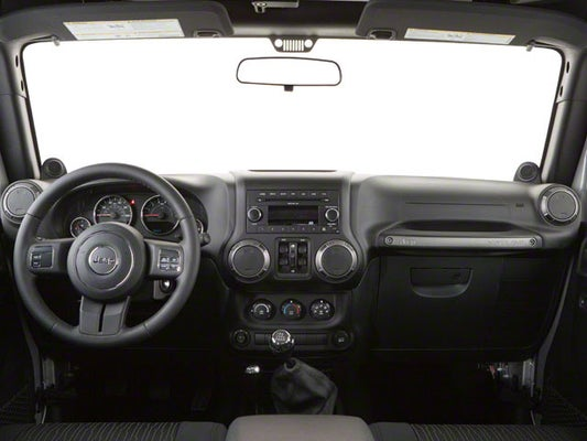 2011 Jeep Wrangler Unlimited Sahara for sale Plainfield IN