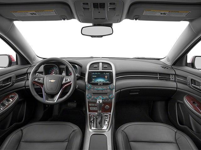 2017 Chevrolet Malibu Ltz 1lz In Indianapolis Andy Mohr Automotive
