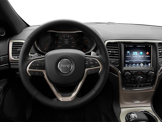 2014 Jeep Grand Cherokee Limited for sale Plainfield IN