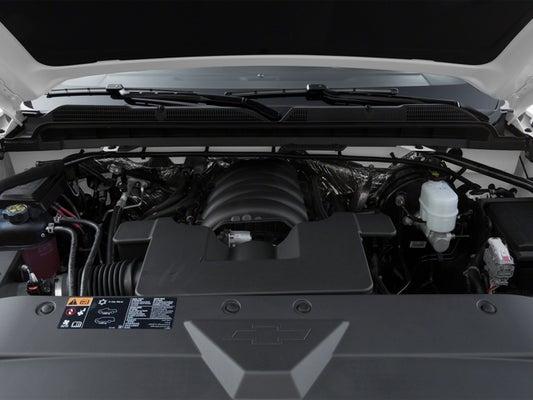 2016 Chevrolet Silverado 1500 LT for sale Plainfield IN