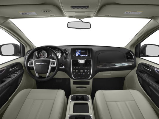 2016 chrysler town and country ves manual