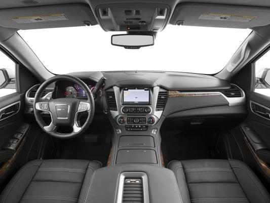 2016 Gmc Yukon Denali In Indianapolis Andy Mohr Automotive