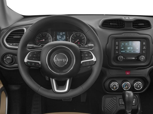 2016 Jeep Renegade Sport In Indianapolis Andy Mohr Automotive