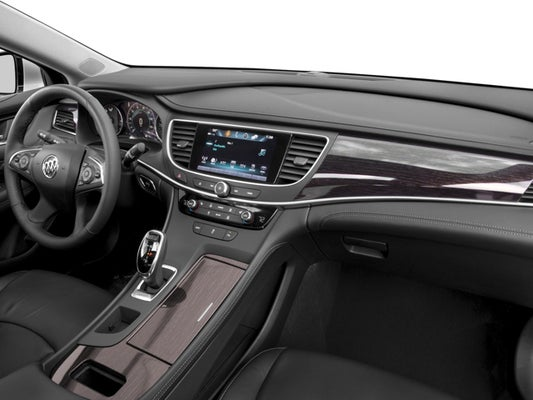 2017 Buick Lacrosse Premium I Group In Indianapolis Andy Mohr Automotive