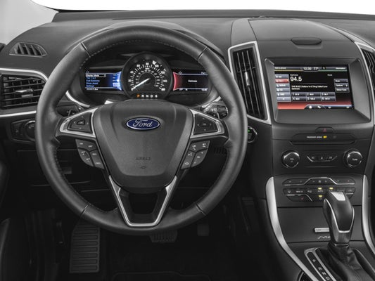 2017 Ford Edge Anium In Indianapolis Andy Mohr Automotive
