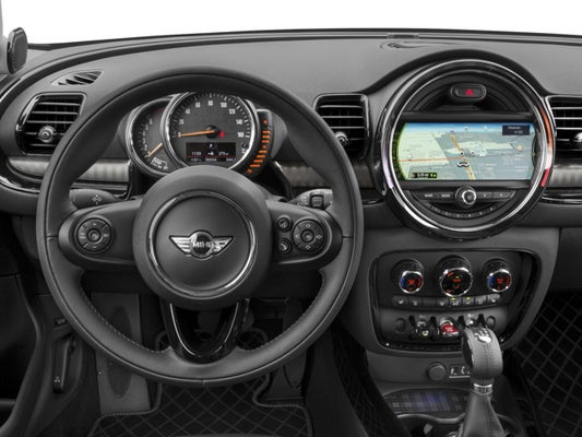 2017 Mini Cooper S Clubman In Indianapolis Andy Mohr Automotive