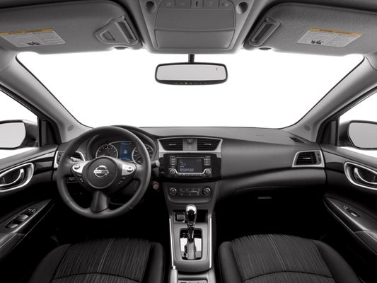 2017 Nissan Sentra S In Indianapolis Andy Mohr Automotive