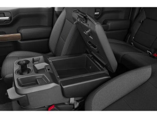 Tremendous 2020 Chevrolet Silverado 1500 Custom Trail Boss Short Links Chair Design For Home Short Linksinfo
