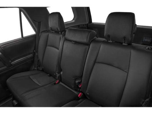 Astounding 2020 Toyota 4Runner Trd Off Road Ibusinesslaw Wood Chair Design Ideas Ibusinesslaworg