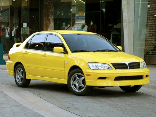 2002 mitsubishi lancer o-z rally for sale plainfield, in   andy mohr