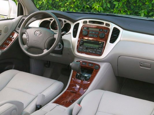 2006 Toyota Highlander V6 In Indianapolis Andy Mohr Automotive