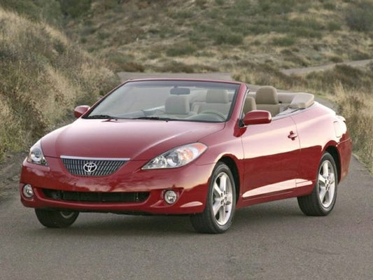 2006 Toyota Camry Solara Sle In Indianapolis Andy Mohr Automotive