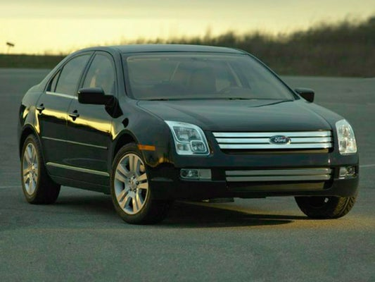 2007 ford fusion se for sale plainfield, in   andy mohr automotive