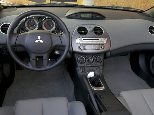 2007 Mitsubishi Eclipse Gs Spyder In Indianapolis Andy Mohr Automotive