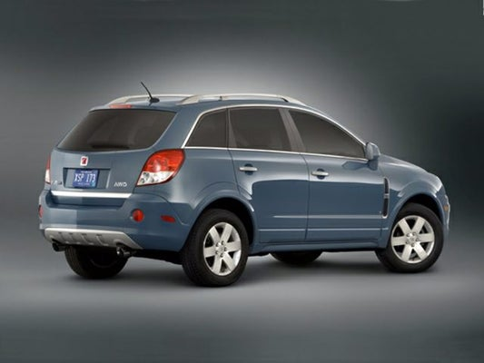 2009 Saturn Vue Xe In Indianapolis Andy Mohr Automotive