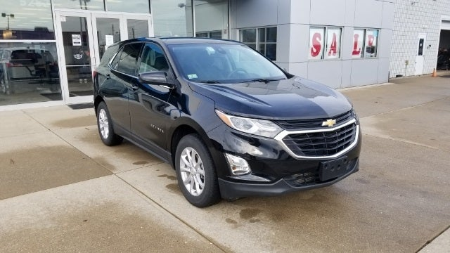 Used 2020 Chevrolet Equinox Lt Lt For Sale Plainfield In Andy Mohr 3gnaxuev5ll111475