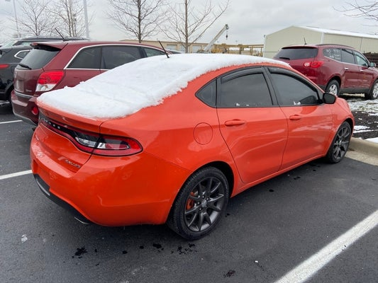 Used 2015 Dodge Dart Sxt For Sale Plainfield In Andy Mohr 1c3cdfbbxfd300038