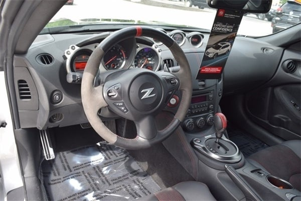 used 2020 nissan 370z sport for sale plainfield in andy mohr jn1az4eh0lm821163 2020 nissan 370z sport