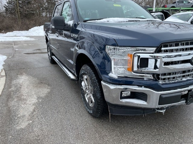 New 2020 Ford F 150 Xlt For Sale Plainfield In Andy Mohr 1ftew1e59lkf39353