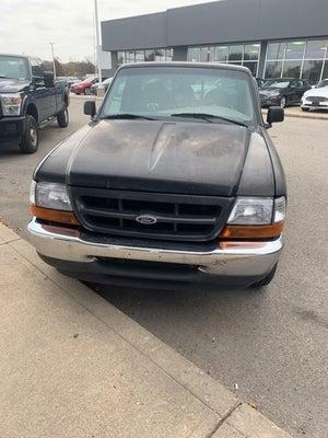 used 1999 ford ranger xlt for sale plainfield in andy mohr 1ftyr10v0xub15064 1999 ford ranger xlt