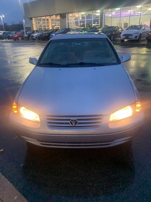 used 1997 toyota camry le for sale plainfield in andy mohr jt2bg22k7v0069542 1997 toyota camry le