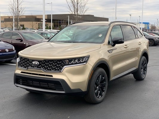 New 2021 Kia Sorento S for sale Plainfield IN   Andy Mohr ...