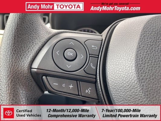 Used 2019 Toyota RAV4 XLE for sale Plainfield IN Andy