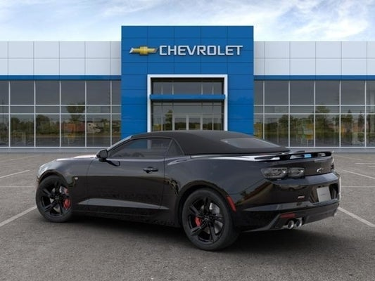 New 2020 Chevrolet Camaro Ss 2ss For Sale Plainfield In Andy Mohr 1g1fh3d70l0147153