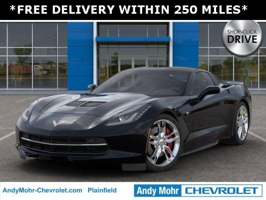 Guaranteed Financing Car Dealerships Near Me >> New 2019 Chevrolet Corvette Stingray Z51 2LT for sale ...