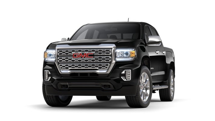 new 2021 gmc canyon 4wd denali for sale plainfield in