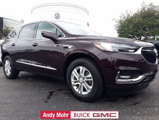 Used 2018 Buick Enclave Essence For Sale Plainfield In Andy Mohr 5gaerbkwxjj281021