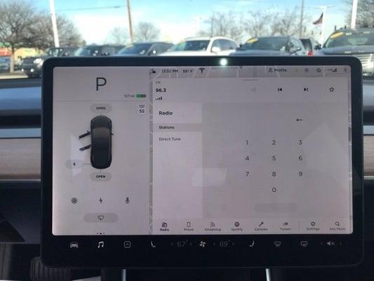 Used 2018 Tesla Model 3 Long Range Battery for sale ...
