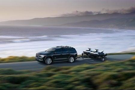 Acadia Vs Terrain >> 2019 Gmc Acadia Vs Gmc Terrain Indiana Andy Mohr Automotive