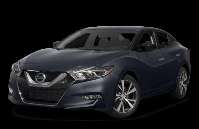 2019 Toyota Camry vs Nissan Maxima Indiana Andy Mohr