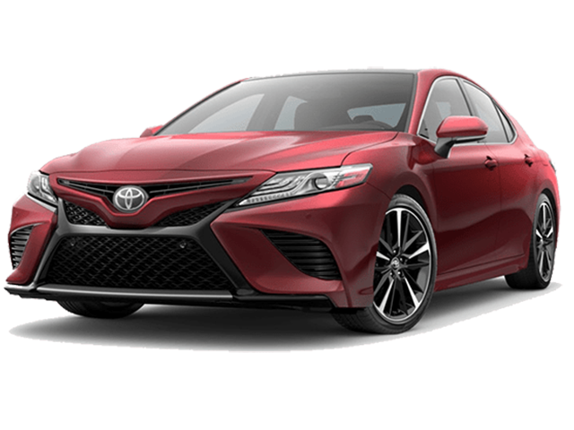 Andy Mohr Used Cars >> 2019 Toyota Camry vs Nissan Maxima Indiana | Andy Mohr Automotive