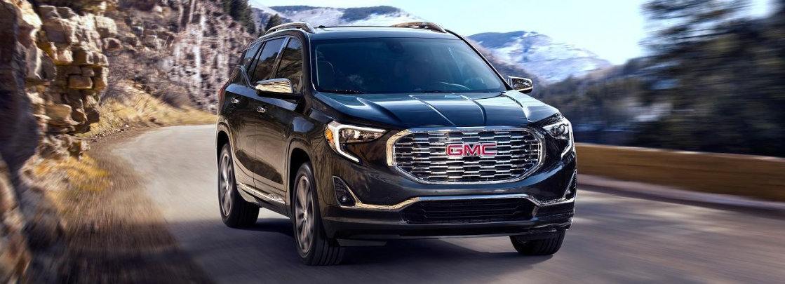 Andy Mohr Gmc >> GMC Terrain for Sale Indiana | Andy Mohr Automotive