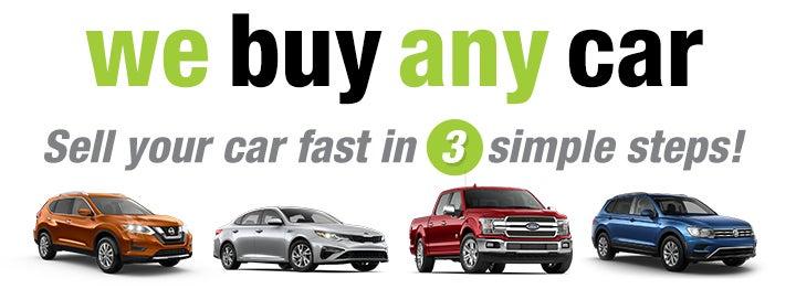 We Buy Any Car Avon In Andy Mohr Avon Nissan