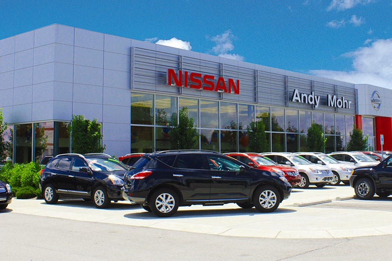 Andy Mohr Dealerships Near Me Andy Mohr Automotive