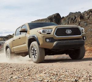 Tacoma Vs Frontier >> Nissan Frontier Vs Toyota Tacoma Indiana Andy Mohr Group