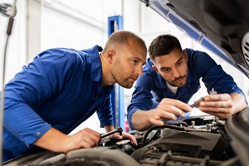 How to Check a Used Car Transmission Indiana | Andy Mohr