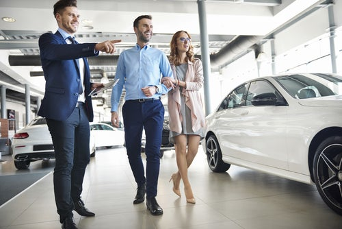 Car Dealers Lafayette In Andy Mohr Automotive Group