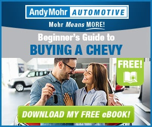 Andy Mohr Chevy >> Used Chevy Dealership Indiana Andy Mohr Automotive